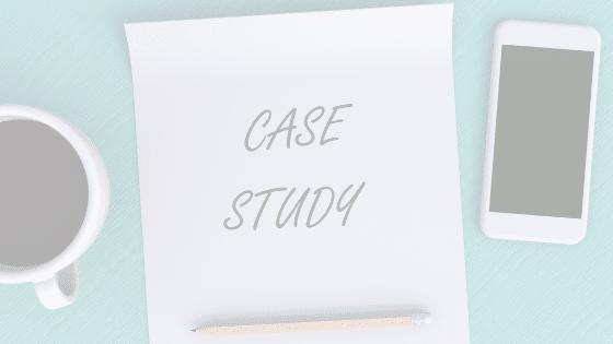 Nonprofit marketing case study