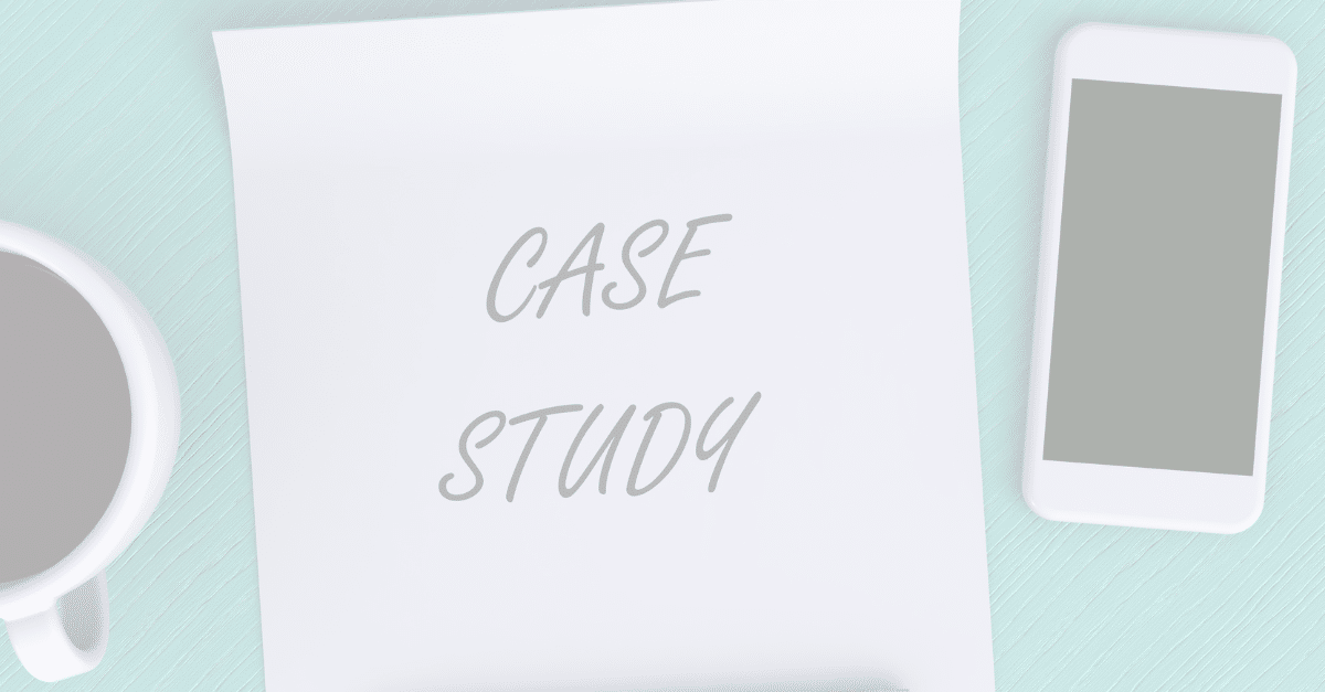nonprofit marketing case study