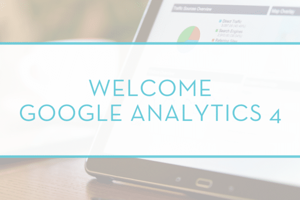 how to set up google analytics 4
