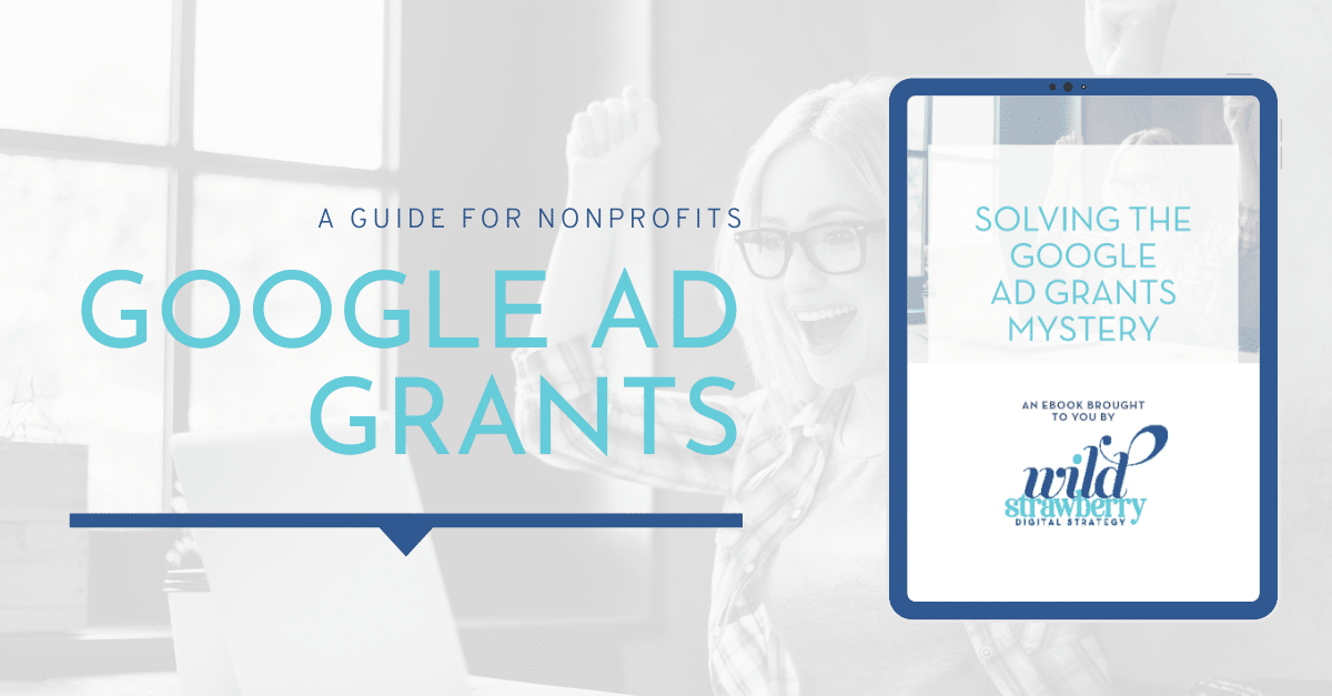 Guide to Google Ad Grants